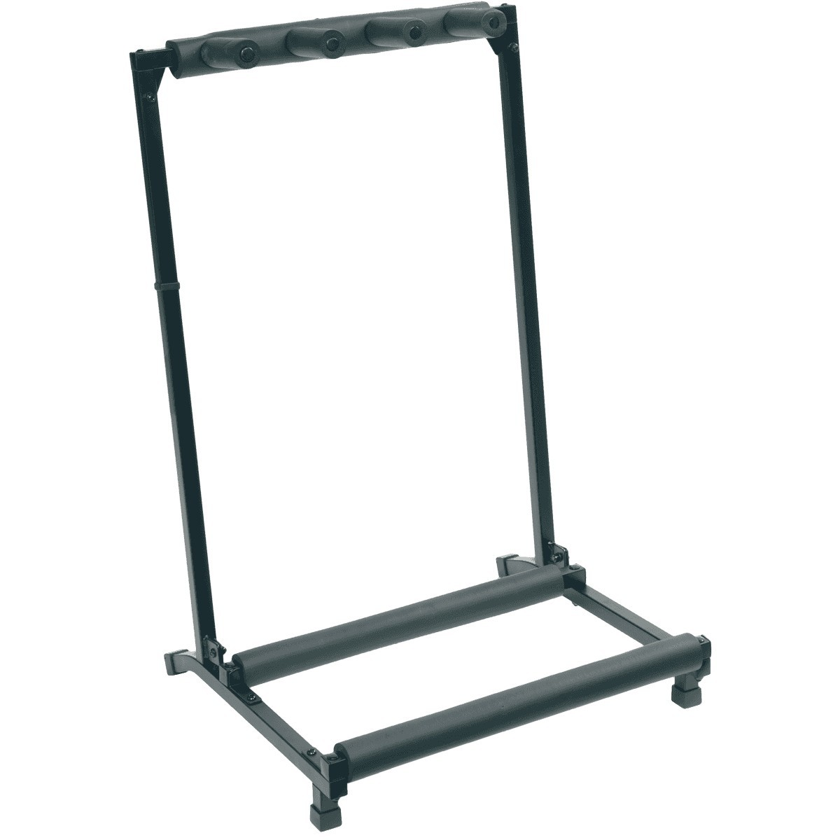 RTX Stand Guitare Rack 3 Guitares