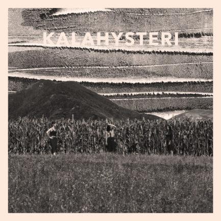 KALAHYSTERI Kalahysteri