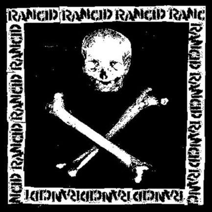 RANCID Rancid