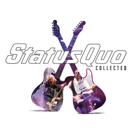 STATUS QUO Collected