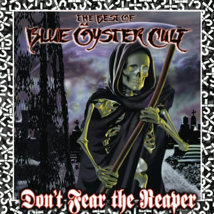 BLUE OYSTER CULT Best Of