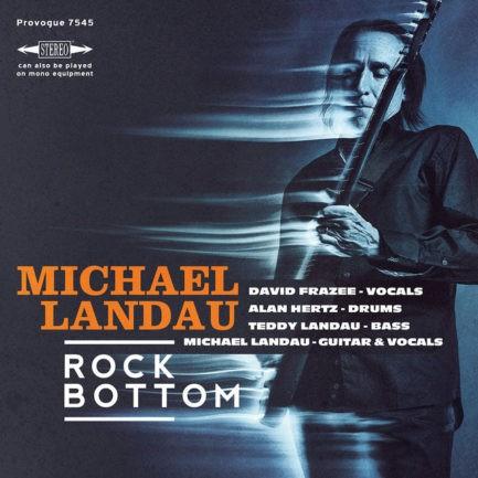 MICHAEL LANDAU Rock Bottom