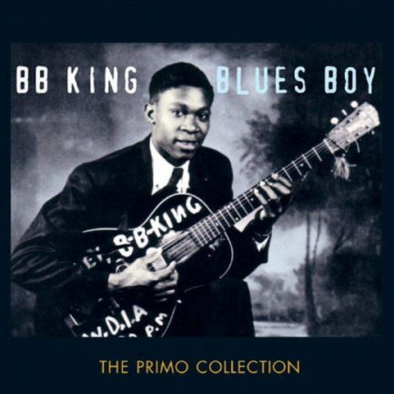 BB KING Blues Boy