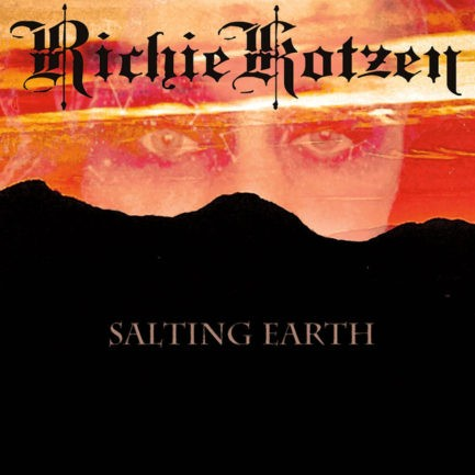 RICHIE KOTZEN Salting Earth