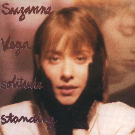 SUZANNE VEGA Solitude Standing