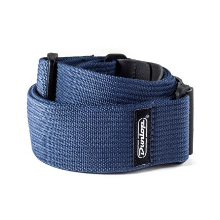 DUNLOP Sangle Coton Navy Blue