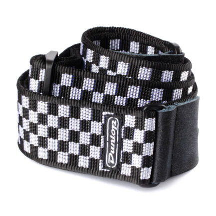 DUNLOP Sangle Standard Checker