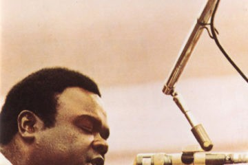 FREDDIE KING My Feeling For The Blues