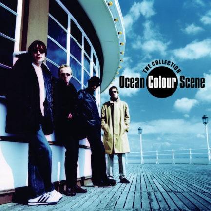 OCEAN COLOUR SCENE The Collection