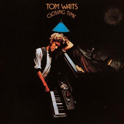 TOM WAITS Closing Time