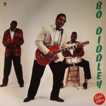 BO DIDDLEY Bo Diddley