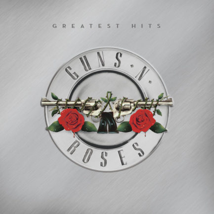 GUNS N ROSES Greatest Hits