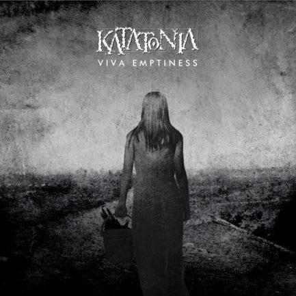 KATATONIA Viva Emptiness