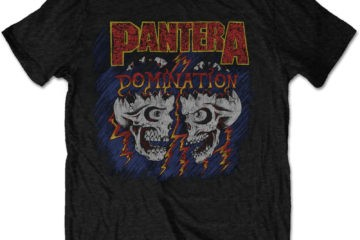PANTERA Domination