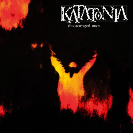 KATATONIA Discouraged Ones