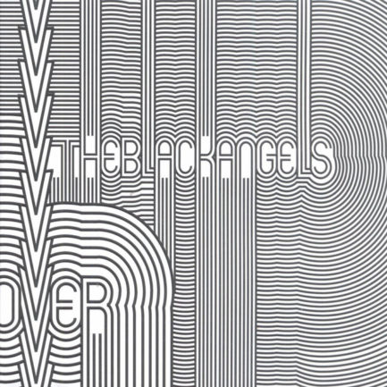 THE BLACK ANGELS Passover