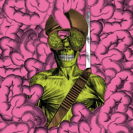 THEE OH SEES Carrion Crawler The Dream EP