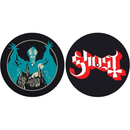 GHOST Opus Eponymous Logo