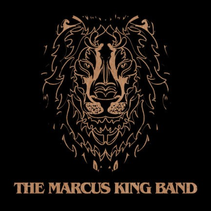 THE MARCUS KING BAND The Marcus King Band