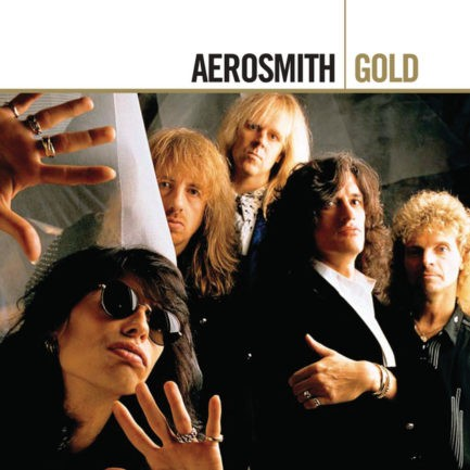 AEROSMITH Gold