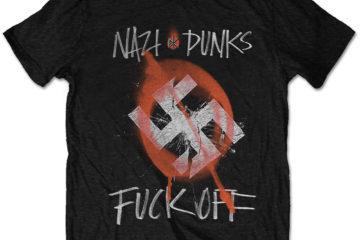DEAD KENNEDYS Nazi Punks