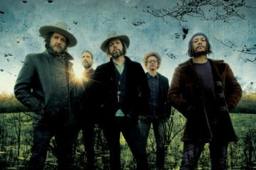 THE MAGPIE SALUTE High Water I