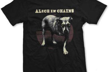 ALICE IN CHAINS Three Legged Dog