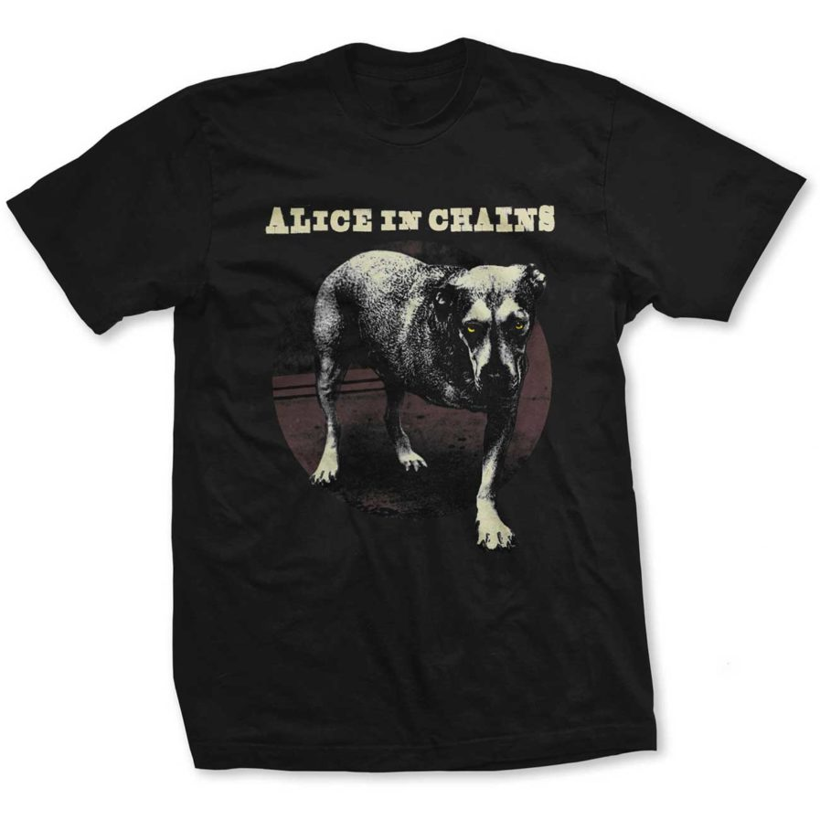ALICE IN CHAINS Three Legged Dog