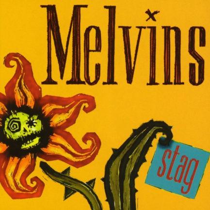 MELVINS Stag