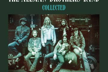 THE ALLMAN BROTHERS BAND Collected