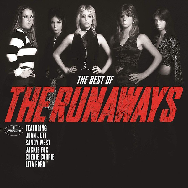The Runaways The Best Of The Runaways Vinyle Fuzz Bayonne