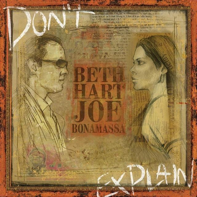 BETH HART JOE BONAMASSA Dont Explain