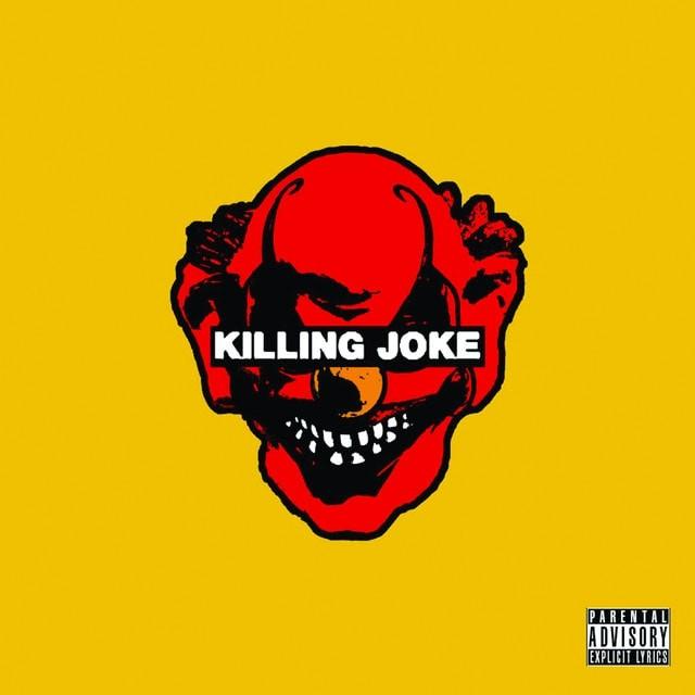 KILLING JOKE Killing Joke