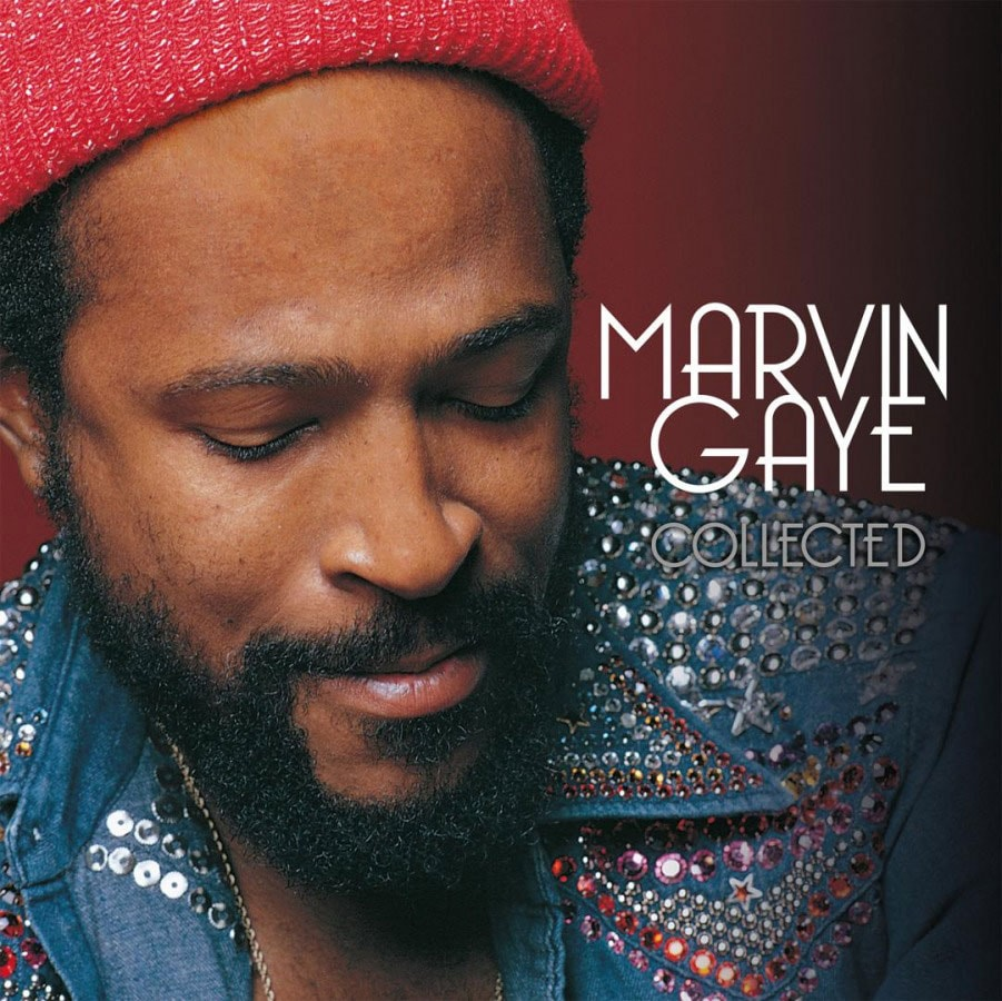 MARVIN GAYE Collected