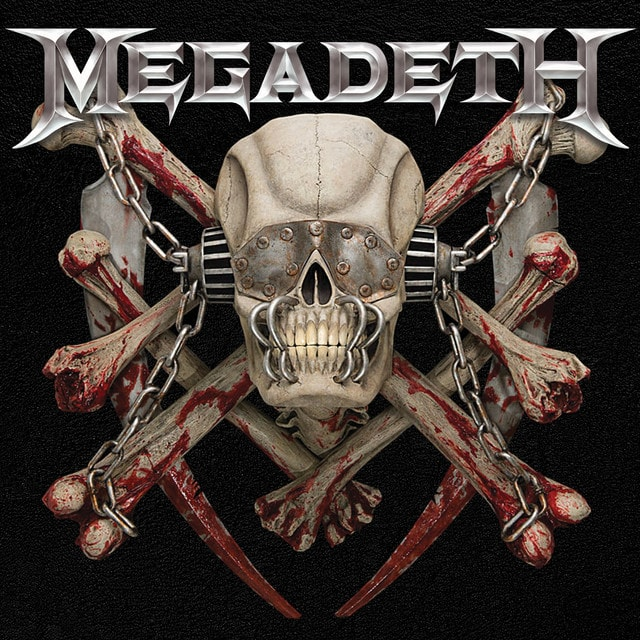 MEGADETH Killing Is My Business And Business Is Good The Final Kill