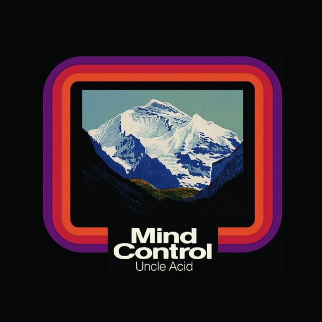 UNCLE ACID AND THE DEADBEATS Mind Control