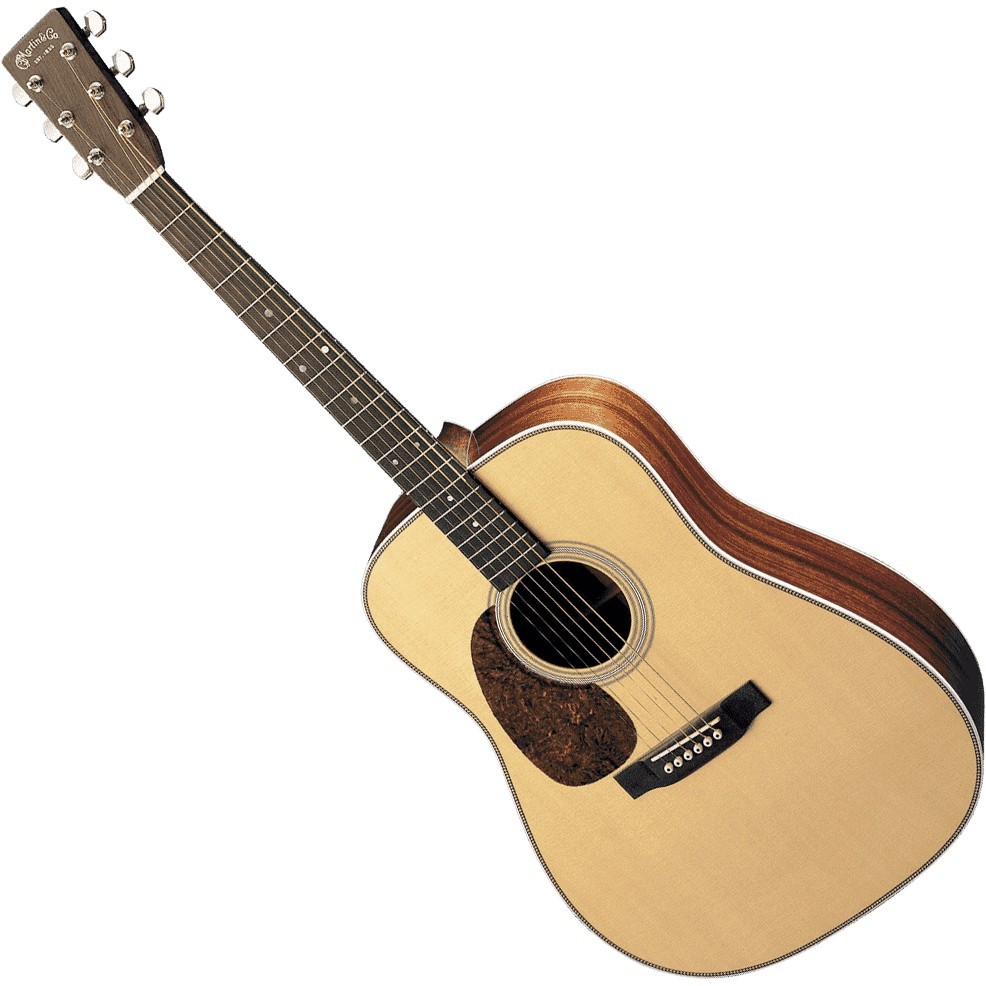 MARTIN HD28 Lefty