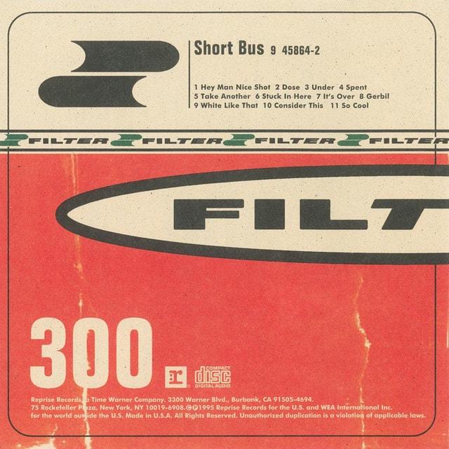 FILTER Short Bus