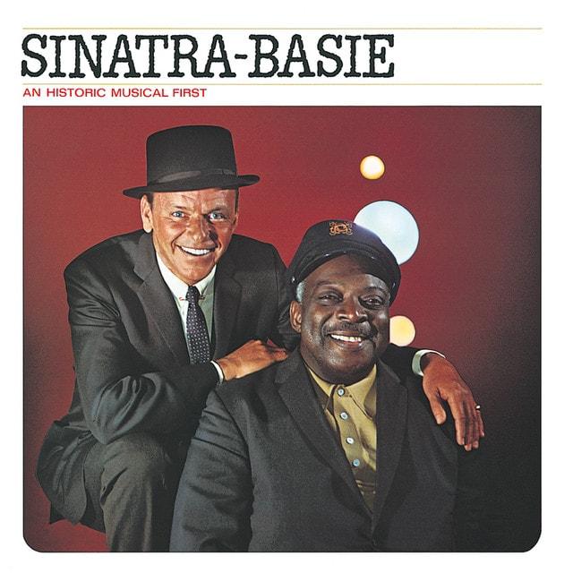 FRANK SINATRA Sinatra Basie