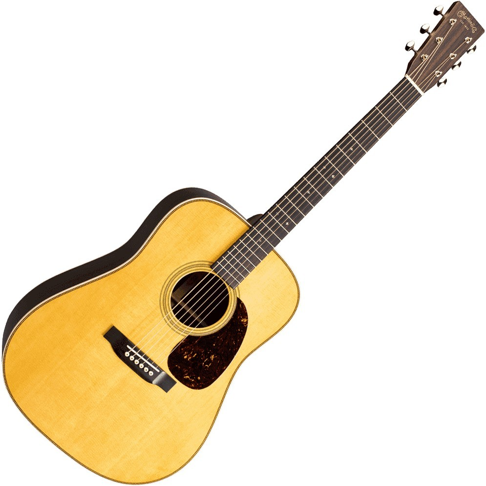 Guitares Acoustiques et Électro-Acoustiques