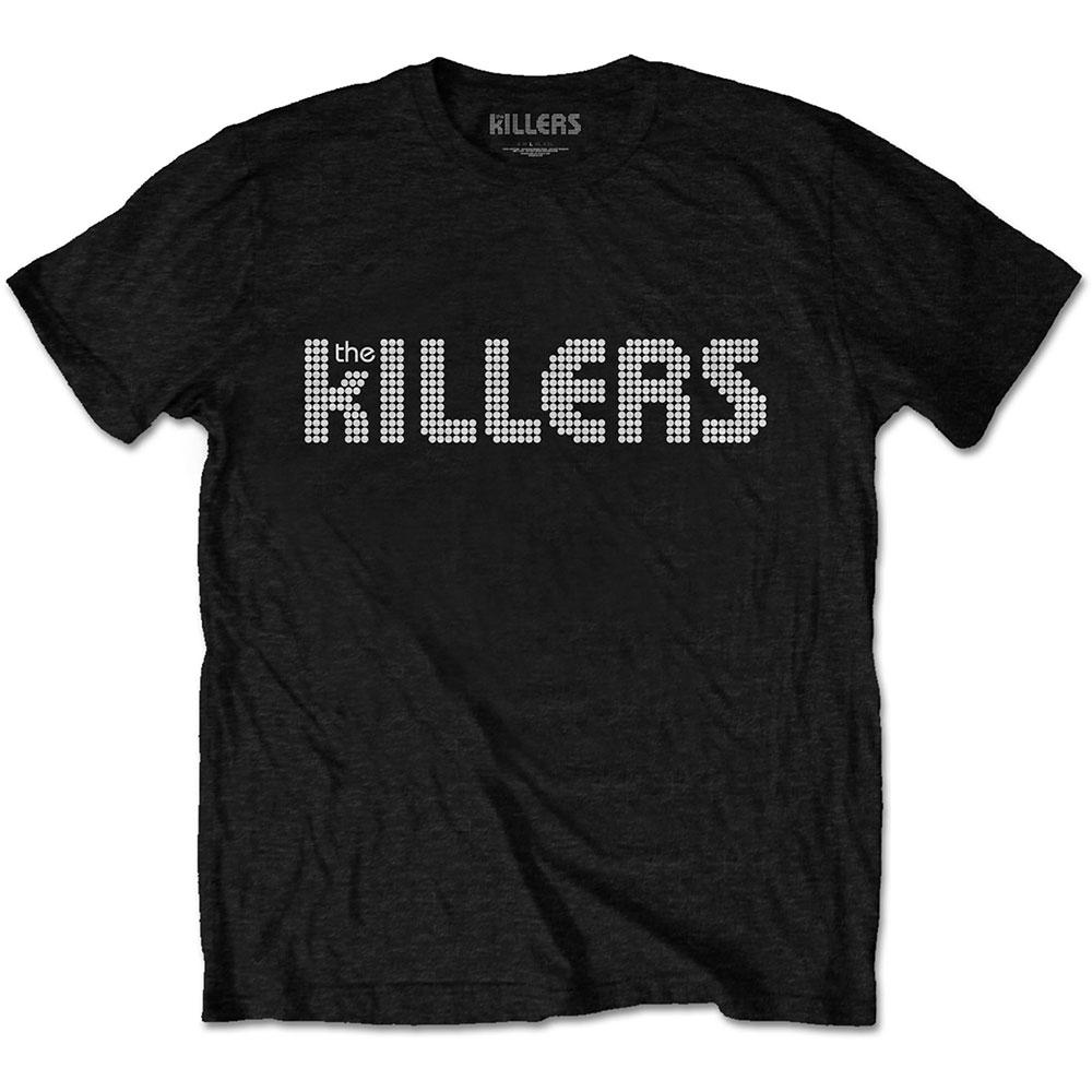 THE KILLERS Dots Logo