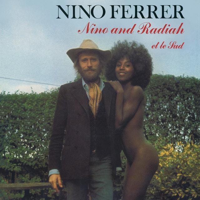 NINO FERRER Nino And Radiah Et Le Sud