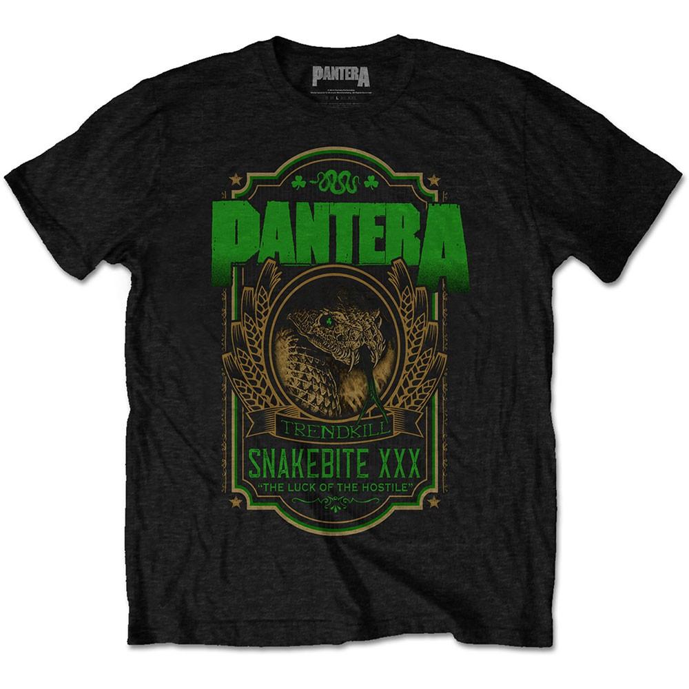 PANTERA Snakebite XXX