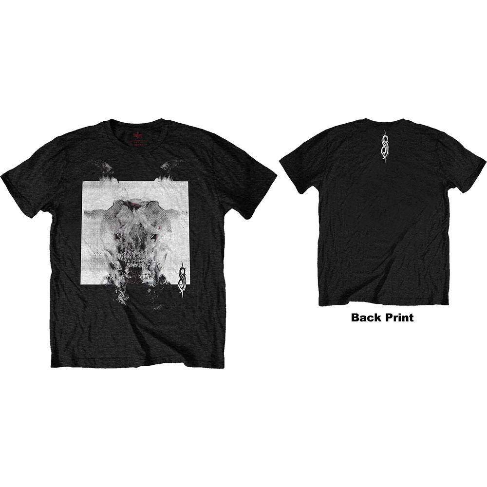 SLPIKNOT Black & White