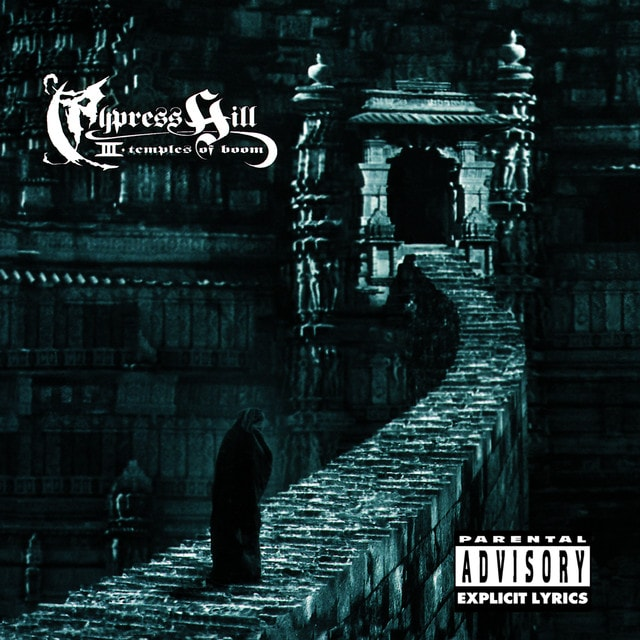 CYPRESS HILL III Temples Of Boom