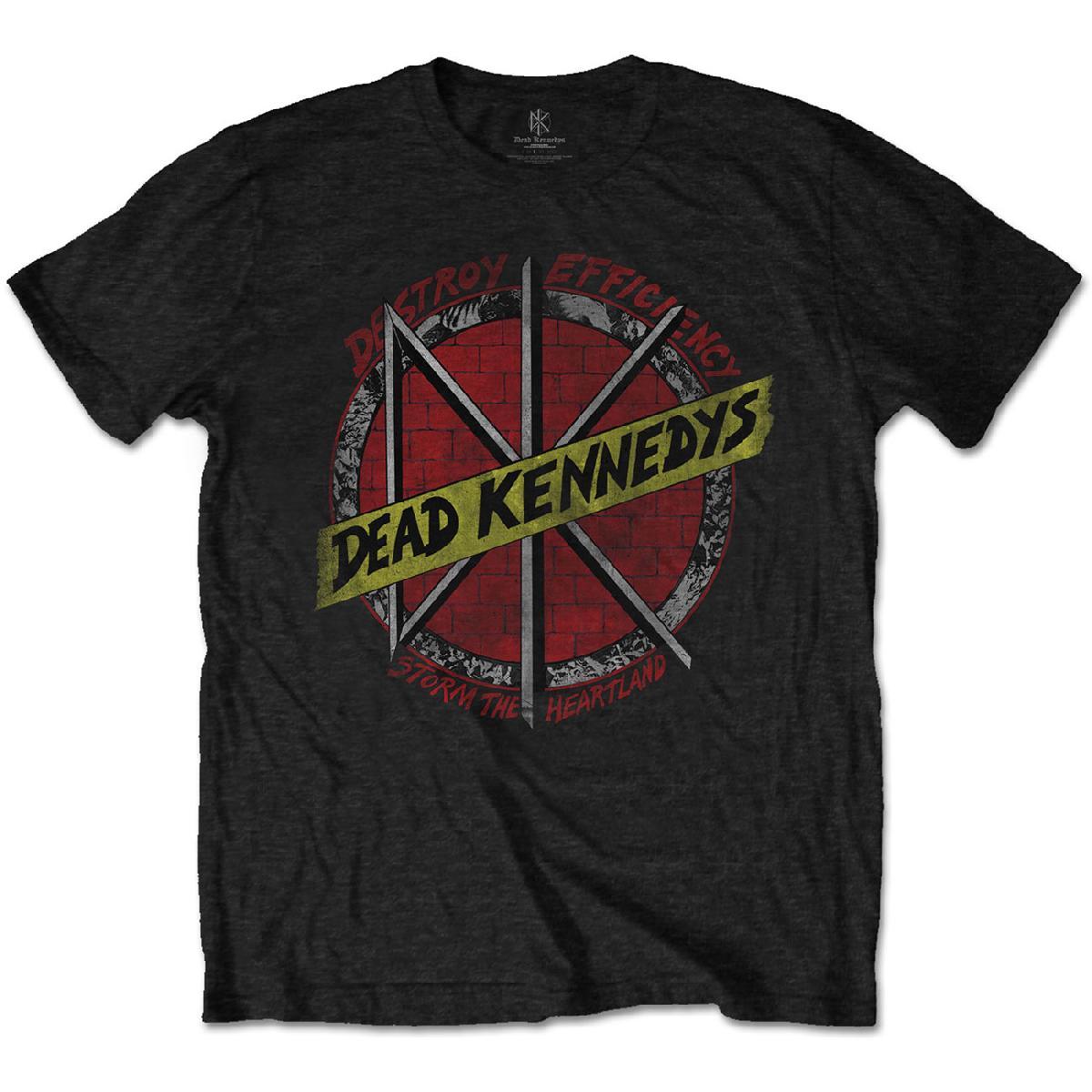 DEAD KENNEDYS Destroy