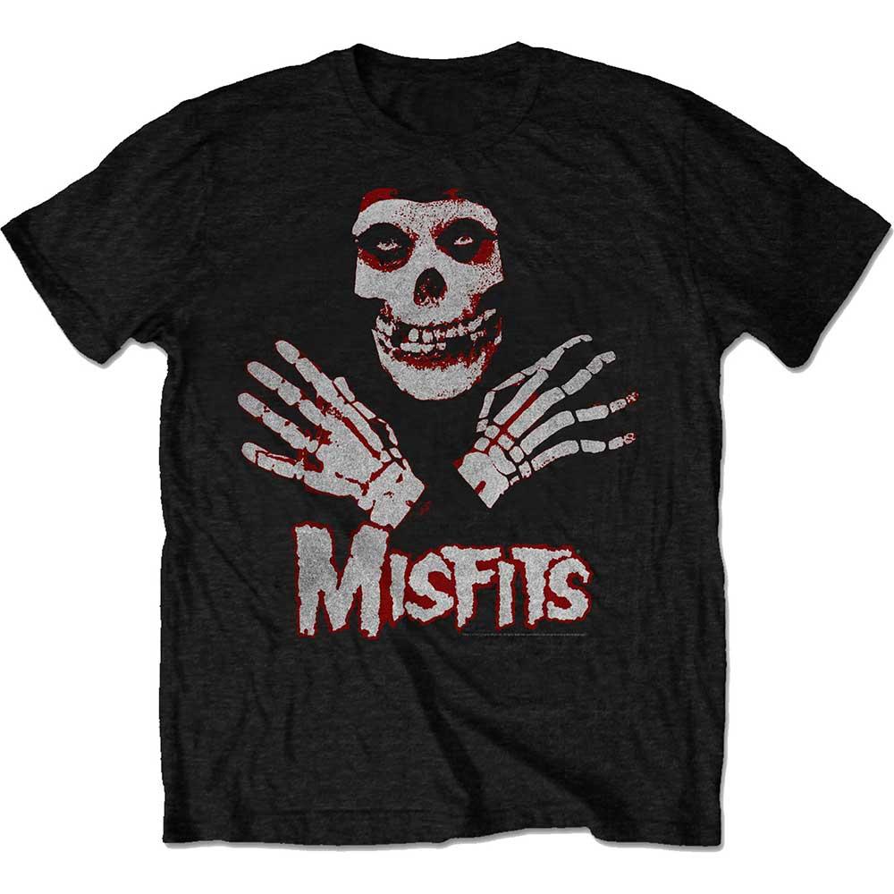 MISFITS Hands