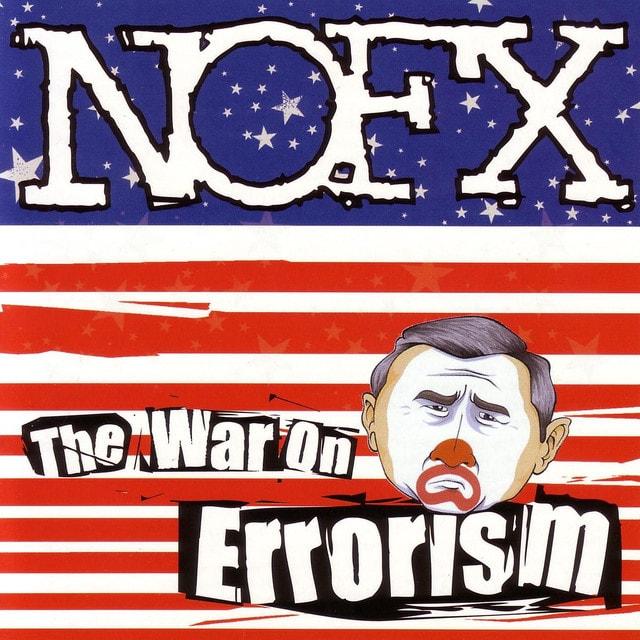 NOFX The War On Errorism