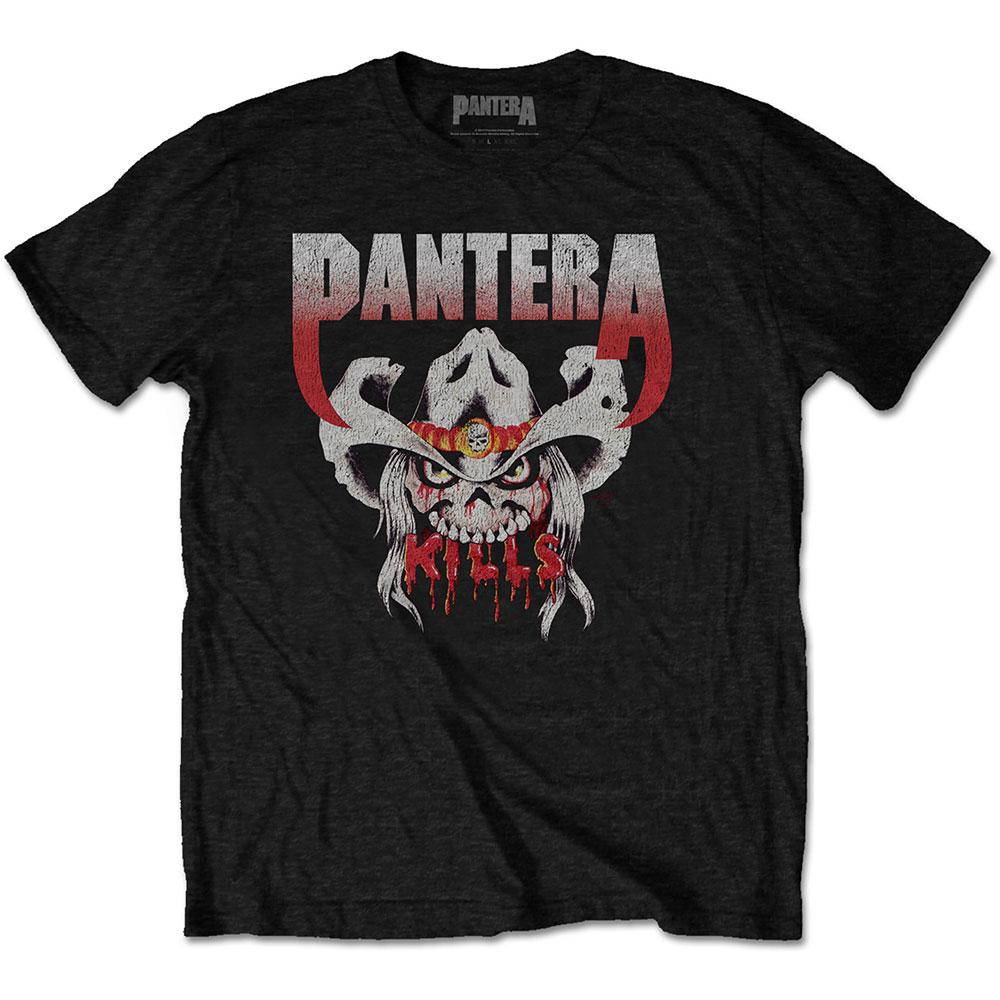 PANTERA Kills Tour 1990
