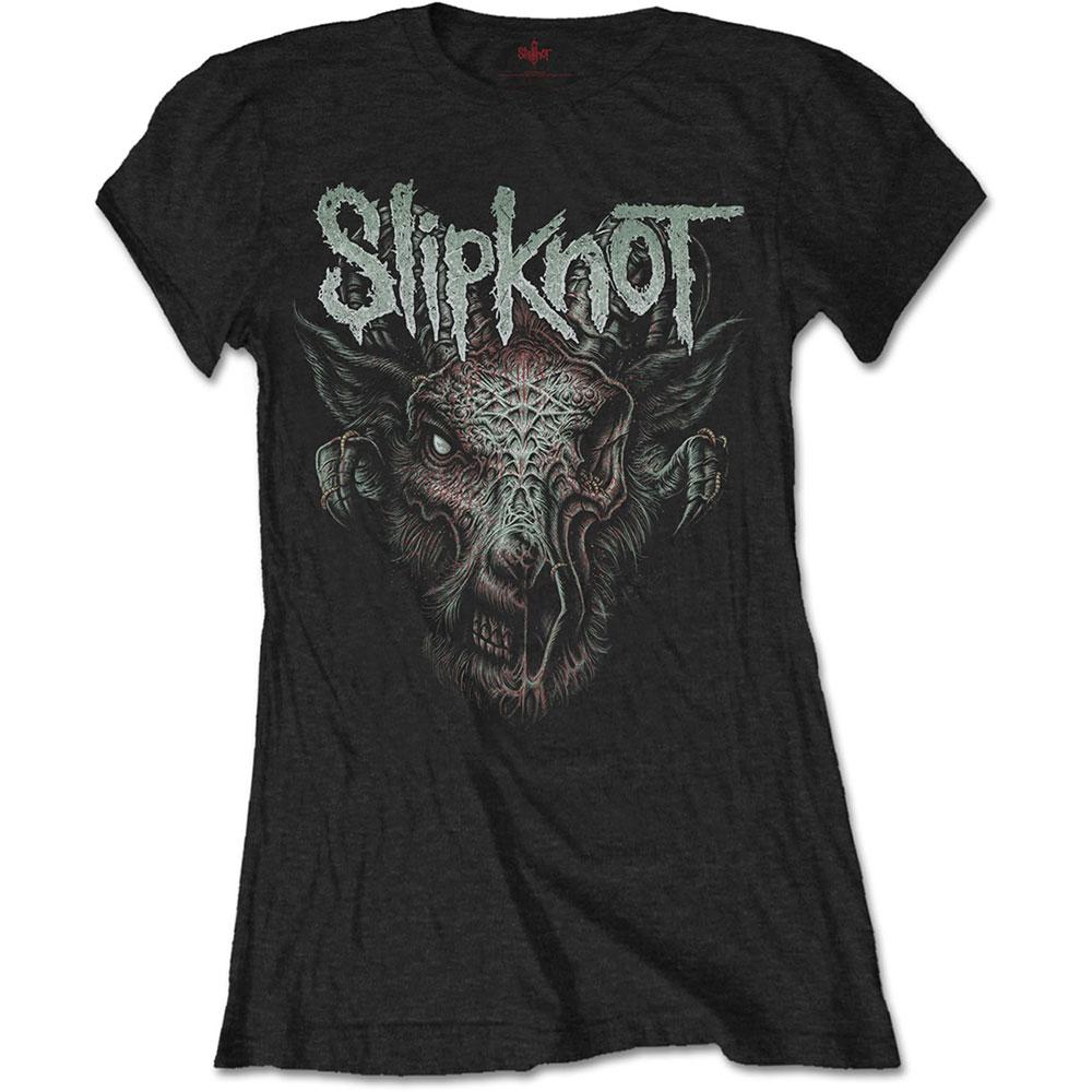 SLIPKNOT Infected Goat
